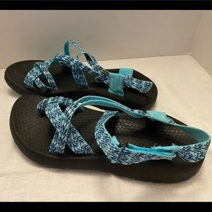 Athletic Works Strappy Sandal